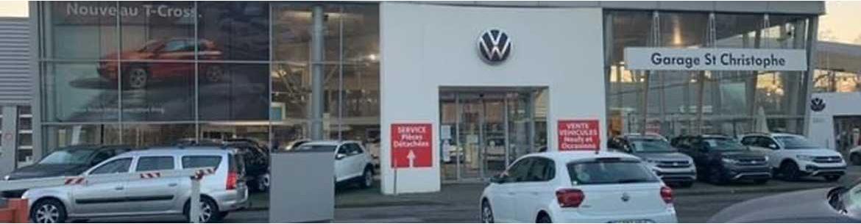 Bienvenue sur le site du concessionnaire volkswagen brest for Top garage brest