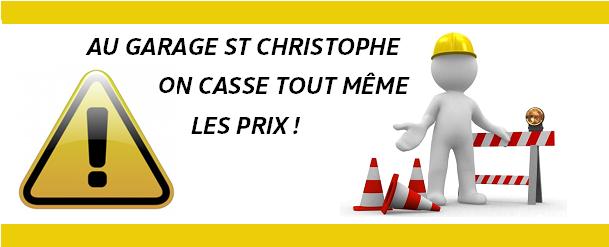 Travaux - Garage saint christophe brest ...
