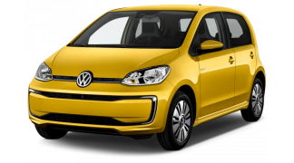 Volkswagen e-up! 2.0